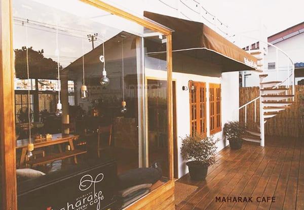 Maharak Cafe
