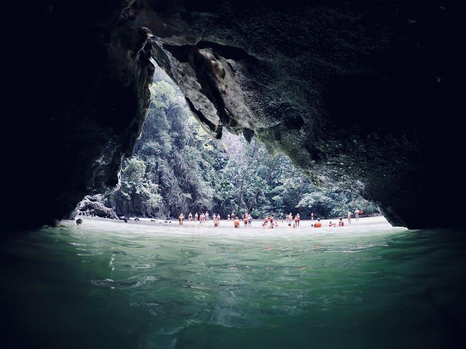 เที่ยวเกาะมุก