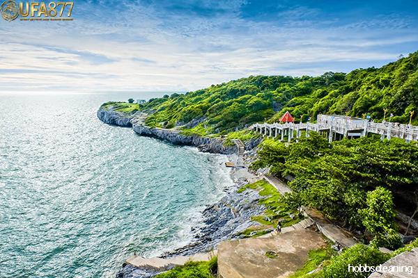 สถานที่ท่องเที่ยว เกาะสีชัง