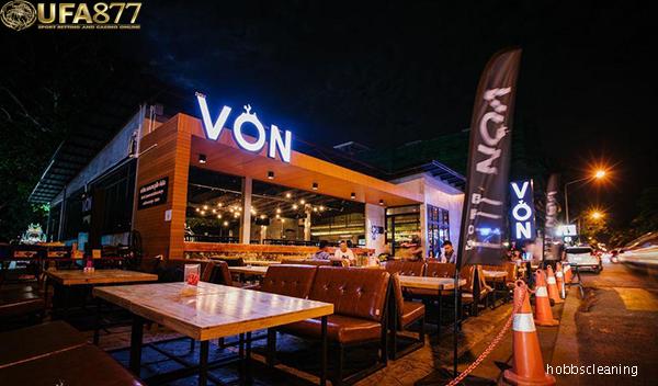 VON Bangsaen