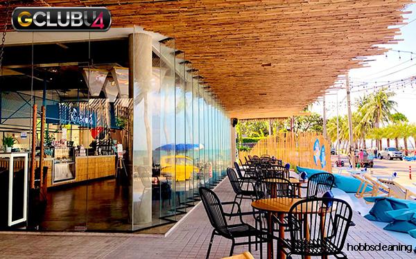 Rico Beach Cafe and Restaurant